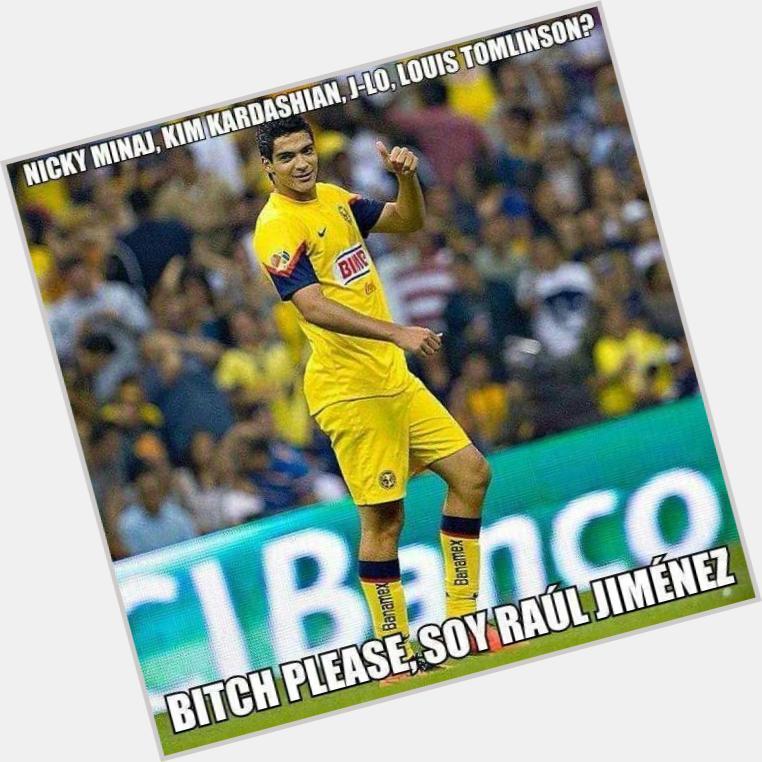 Raul Jimenez hairstyle 3