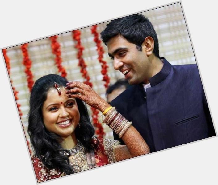 Ravichandran Ashwin dating 2