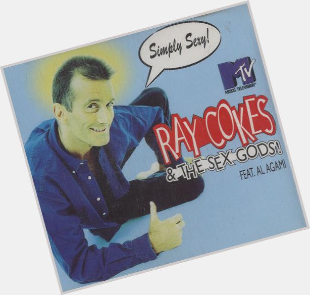 Ray Cokes dating 2