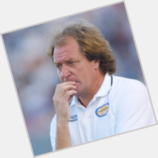 Ray Hudson birthday 2015