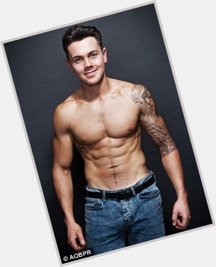 Ray Quinn Official Site For Man Crush Monday Mcm