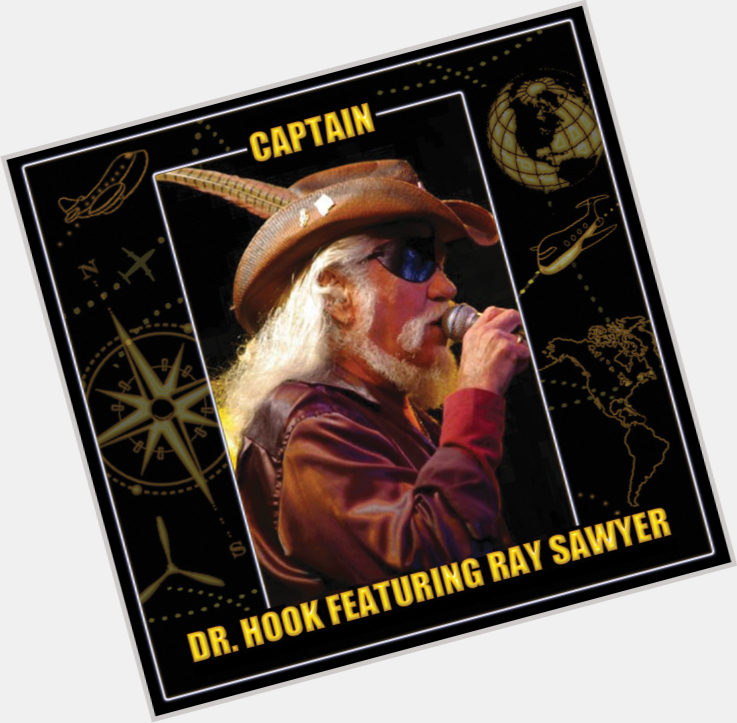 Ray Sawyer birthday 2015
