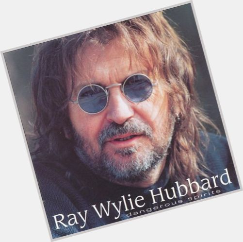 Ray Wylie Hubbard birthday 2015