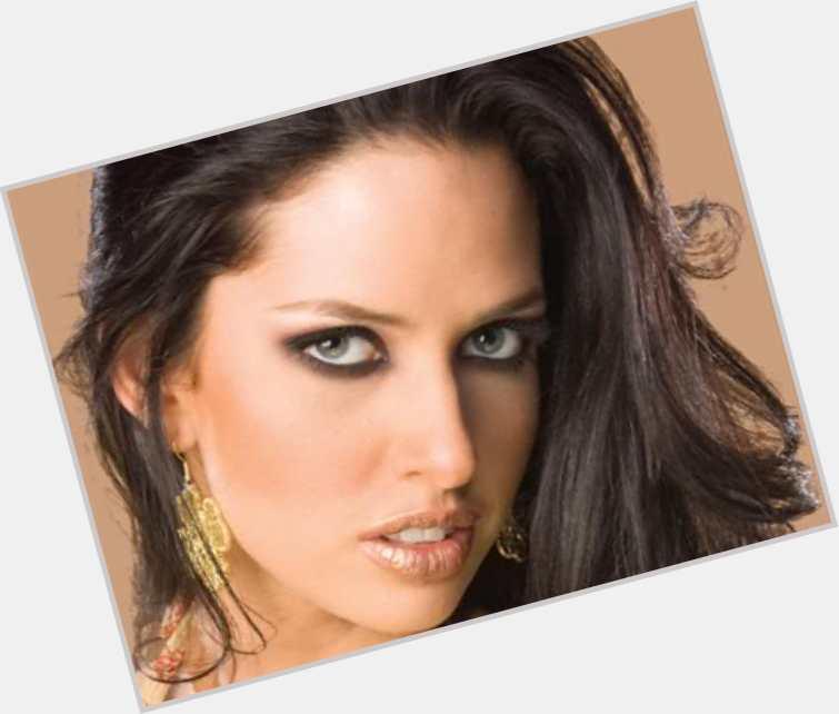 "<a href=""/hot-women/rebeca-flores/where-dating-news-photos"">Rebeca Flores</a> Slim body,  dark brown hair & hairstyles"