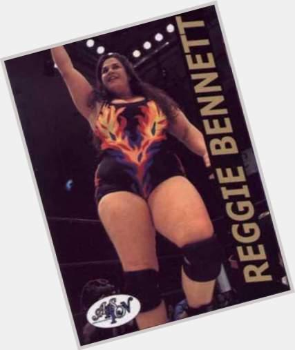 Reggie Bennett birthday 2015
