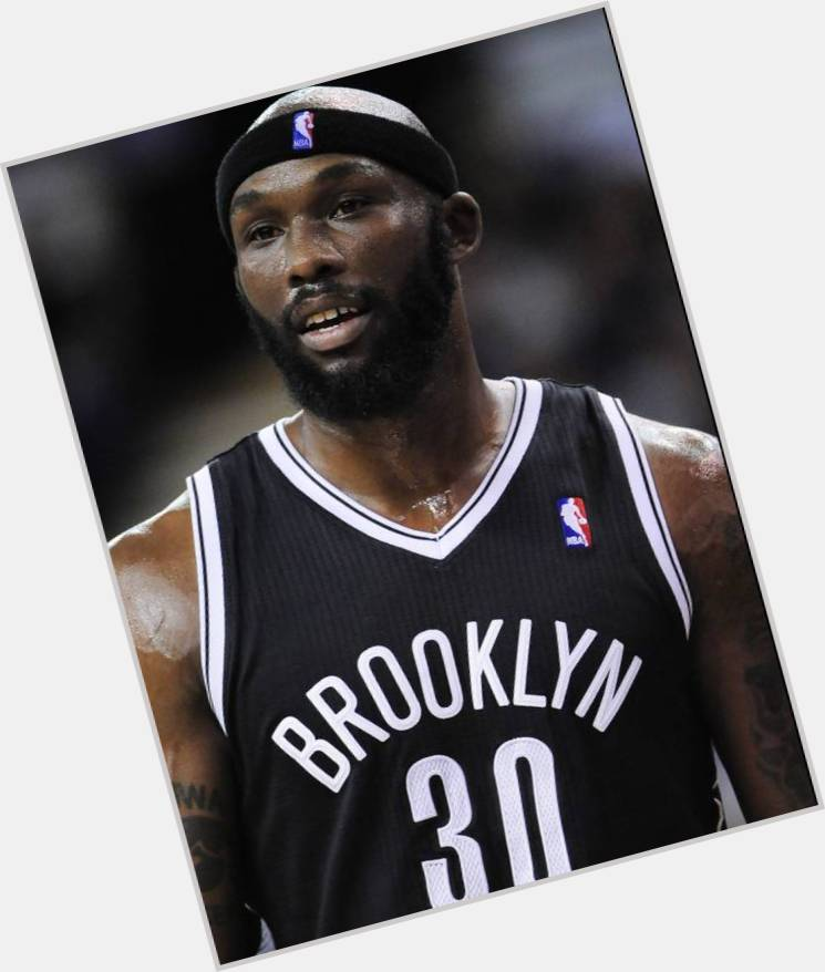 Reggie Evans birthday 2015