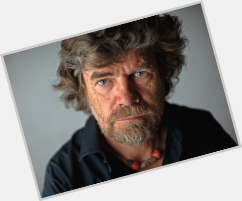 Reinhold Messner birthday 2015