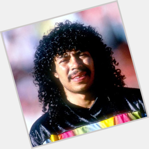 Rene Higuita birthday 2015