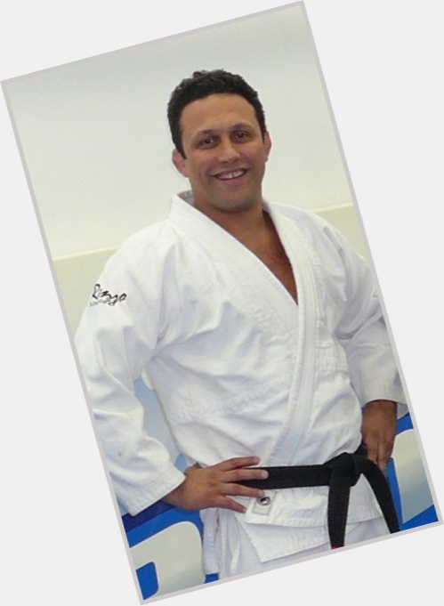 Renzo Gracie birthday 2015