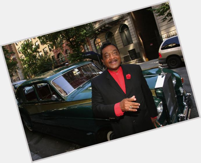 Reverend Ike birthday 2015