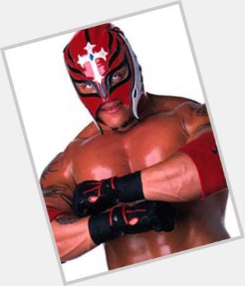 Rey Mysterio Jr  body 3