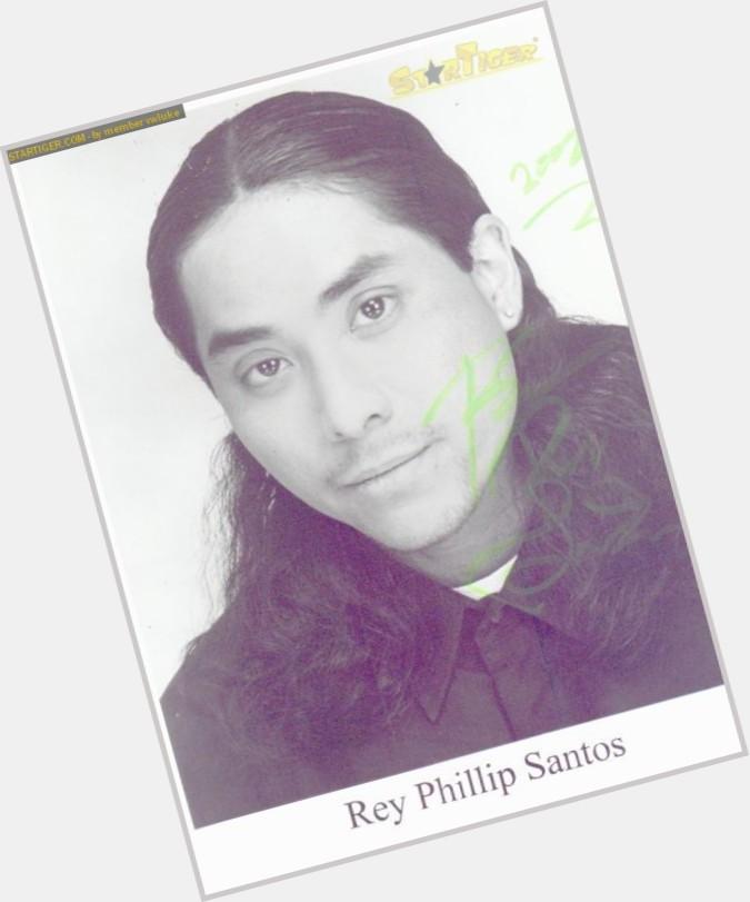 Rey Phillip Santos new pic 1