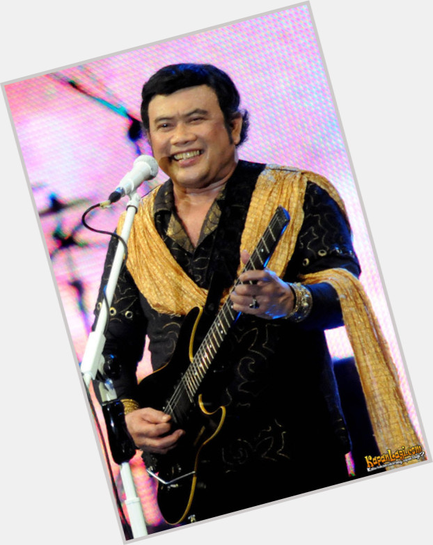 Rhoma Irama birthday 2015
