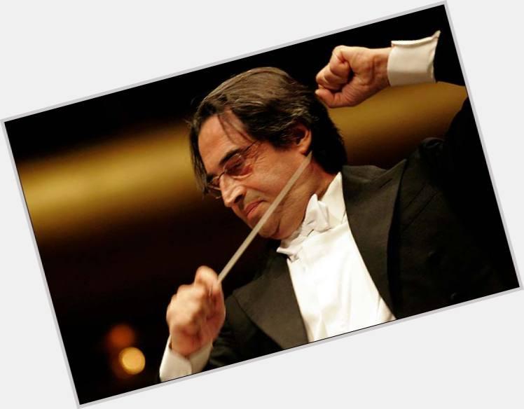 Riccardo Muti dating 2