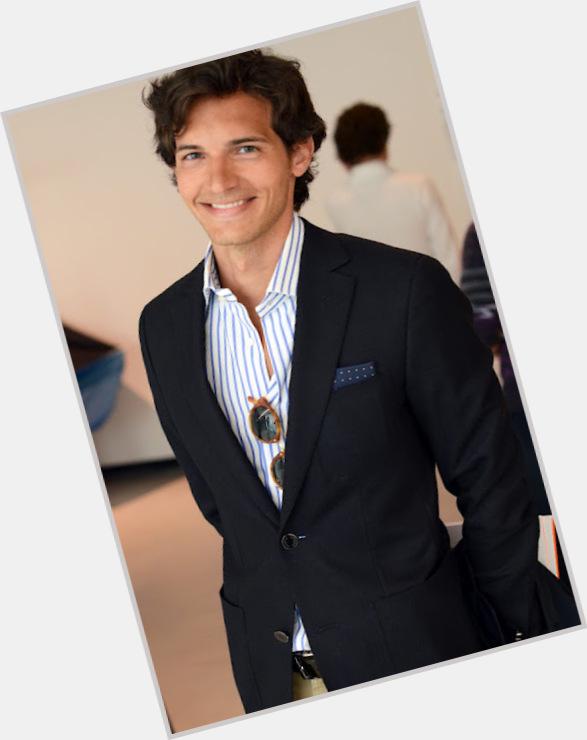 """<a href=""""/hot-men/riccardo-pozzoli/where-dating-news-photos"""">Riccardo Pozzoli</a> Slim body,  dark brown hair & hairstyles"""
