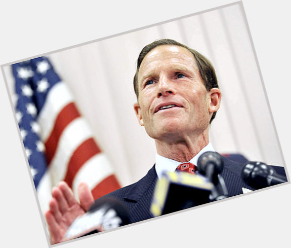 Richard Blumenthal birthday 2015