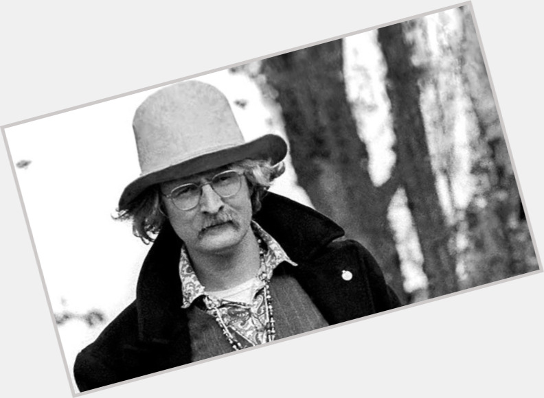 Richard Brautigan birthday 2015