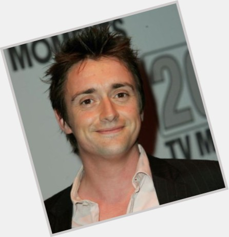 Richard Hammond birthday 2015