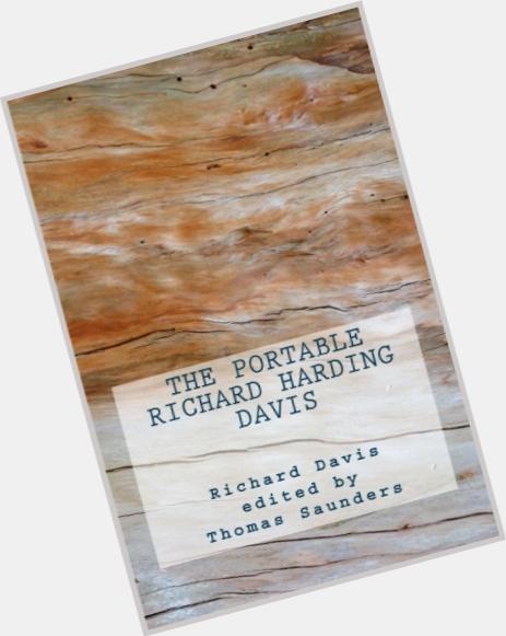"<a href=""/hot-men/richard-harding-davis/where-dating-news-photos"">Richard Harding Davis</a>"