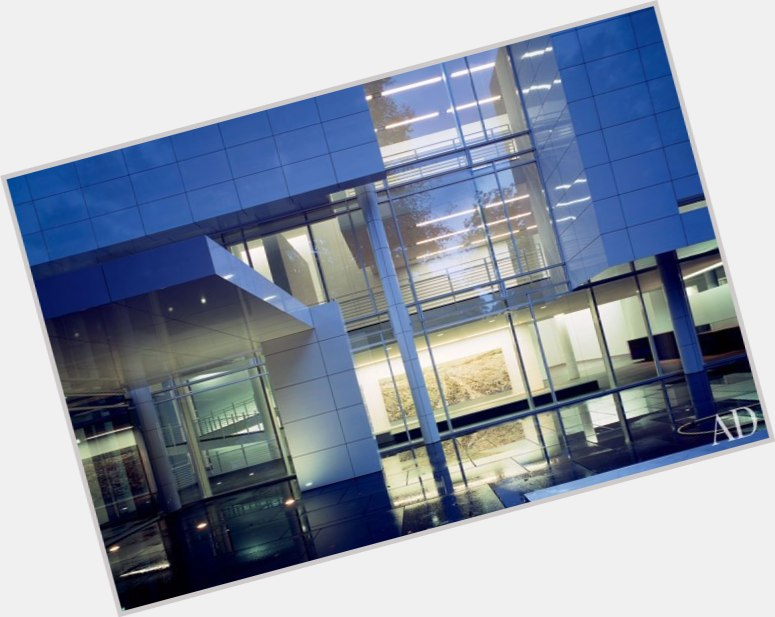 Richard Meier exclusive hot pic 3
