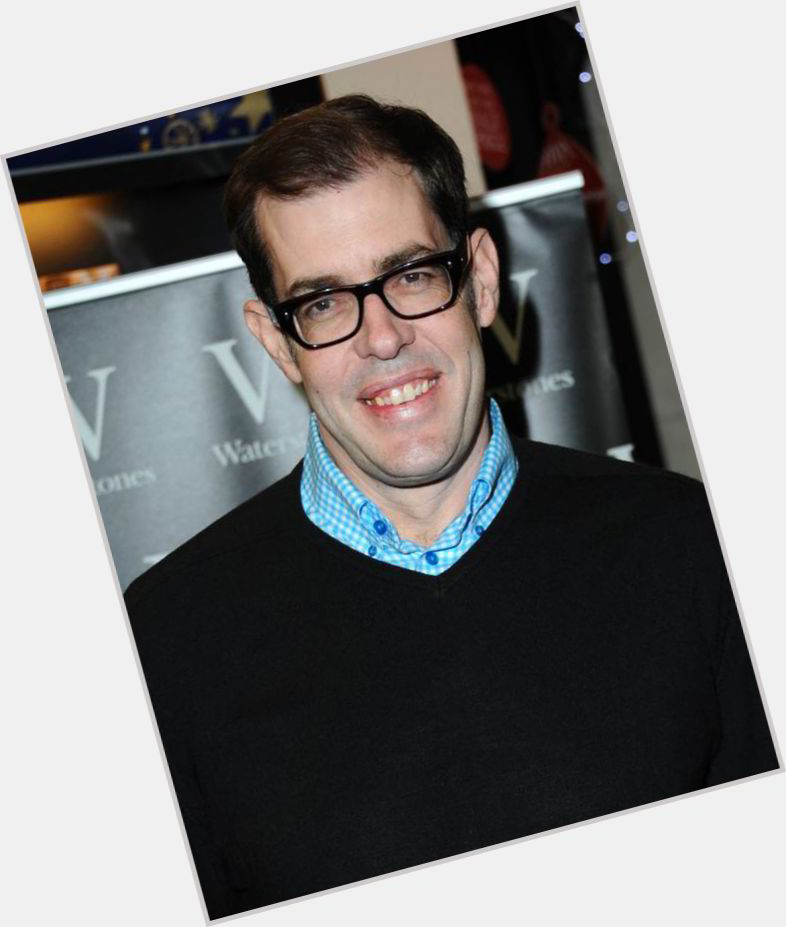 Richard Osman new pic 1