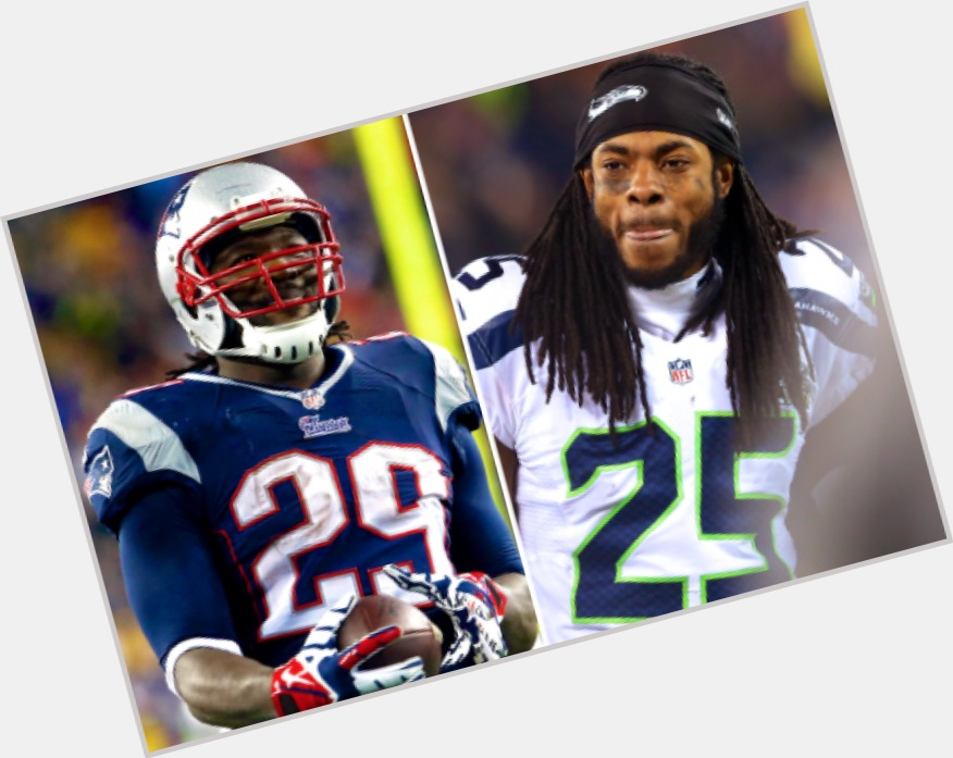 Richard Sherman birthday 2015