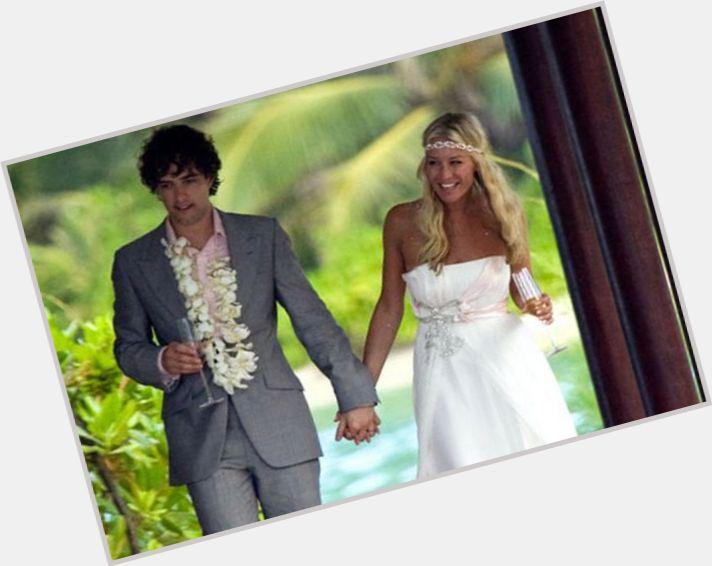 Richard traviss wedding