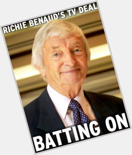 "<a href=""/hot-men/richie-benaud/where-dating-news-photos"">Richie Benaud</a>"
