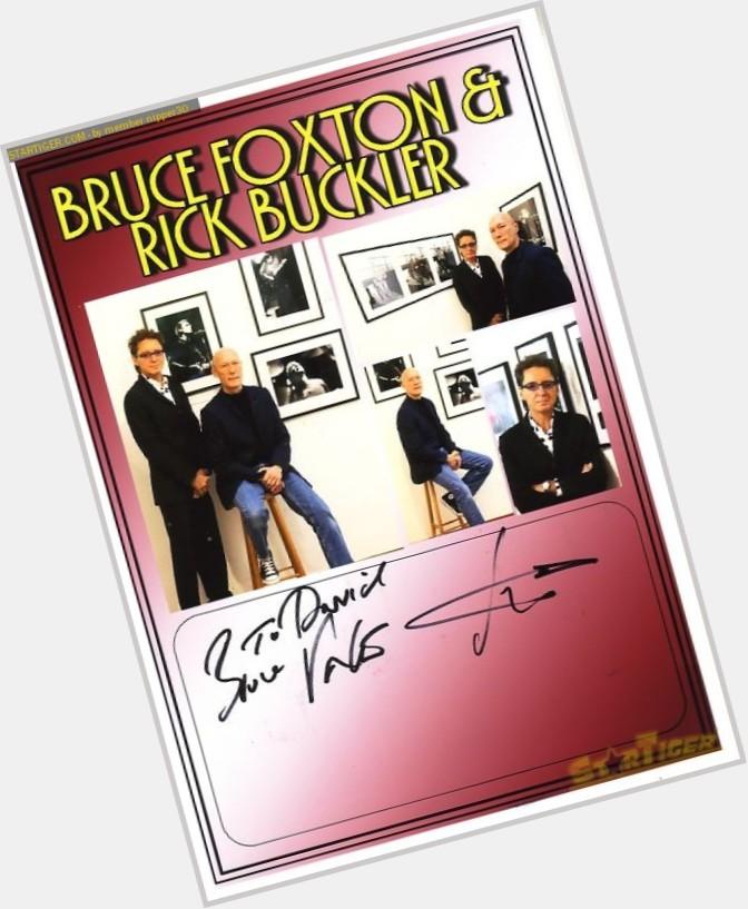 Rick Buckler new pic 3