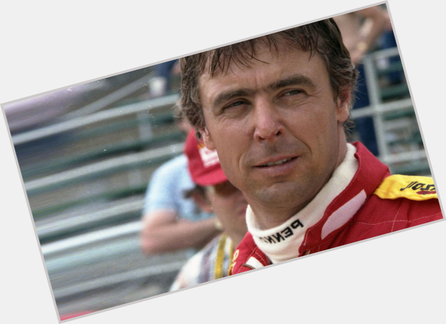 Rick Mears hairstyle 3