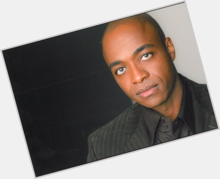 Rick Worthy birthday 2015