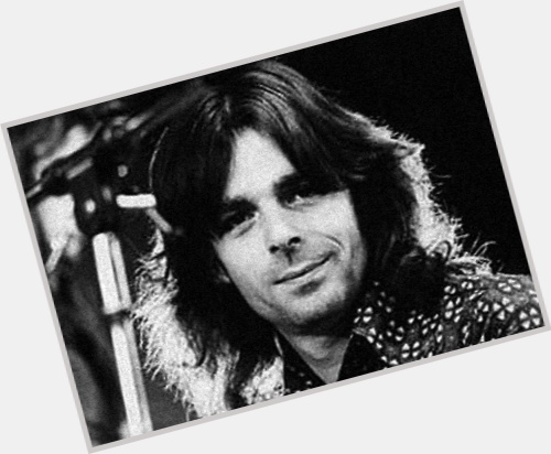 Rick Wright birthday 2015