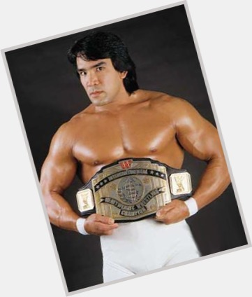 Ricky Steamboat birthday 2015