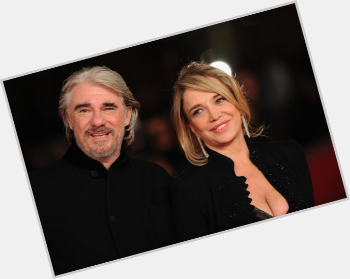 """<a href=""""/hot-men/ricky-tognazzi/where-dating-news-photos"""">Ricky Tognazzi</a>  salt and pepper hair & hairstyles"""