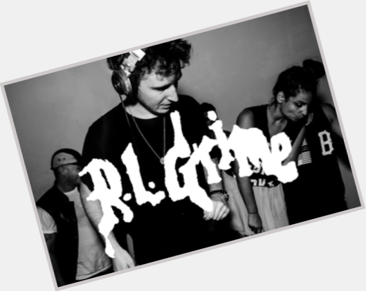 Rl Grime birthday 2015