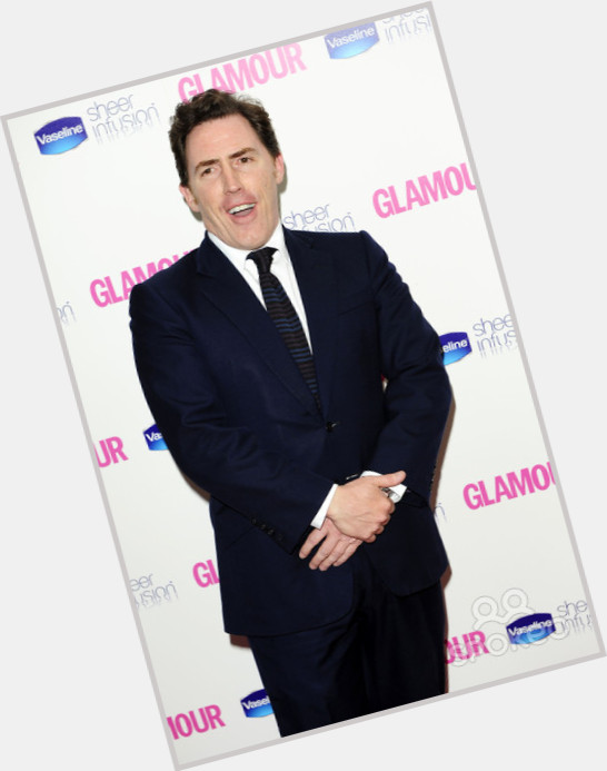 Rob Brydon marriage 3