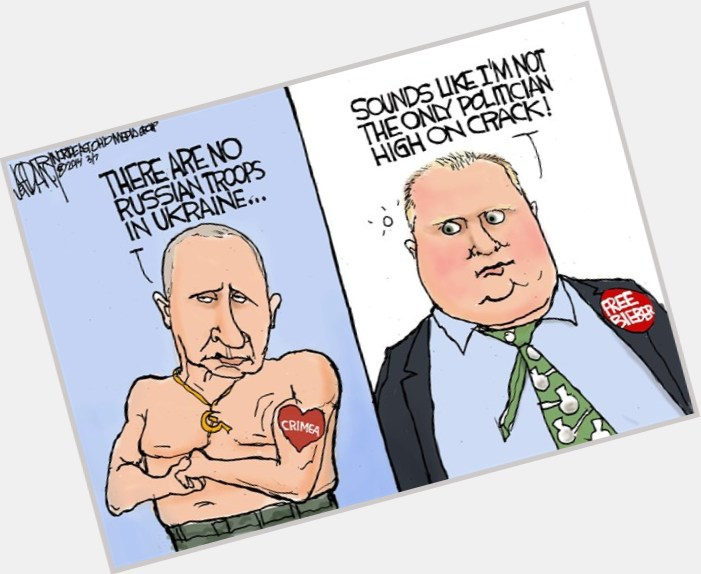 Rob Ford dating 3