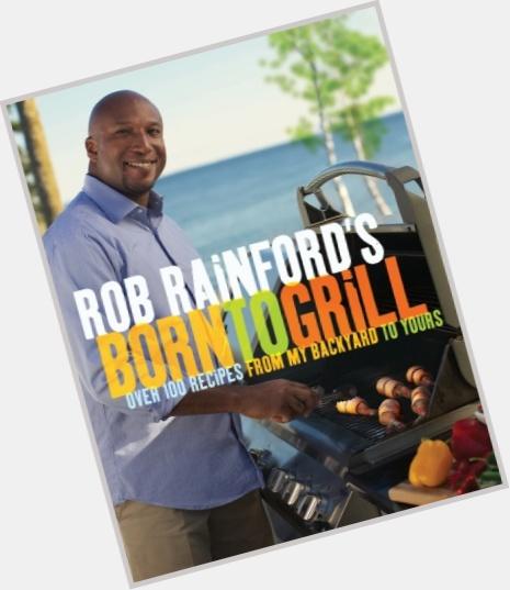 Rob Rainford birthday 2015