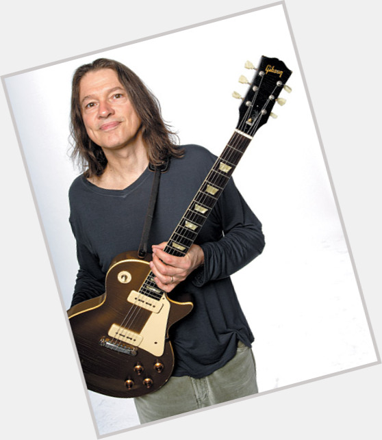 Robben Ford birthday 2015