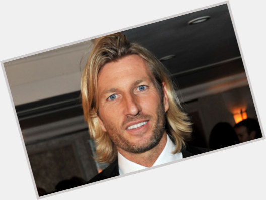 Robbie Savage birthday 2015