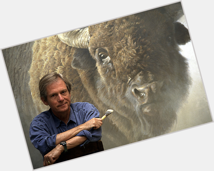 Robert Bateman birthday 2015