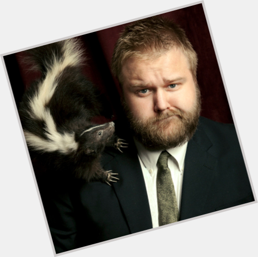 Robert Kirkman birthday 2015
