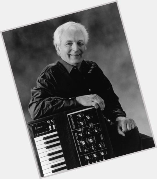 Robert Moog full body 9