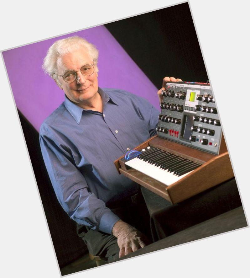 Robert Moog hairstyle 3