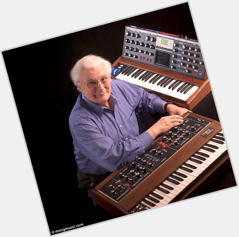 Robert Moog birthday 2015
