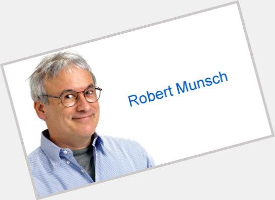 Robert Munsch new pic 1