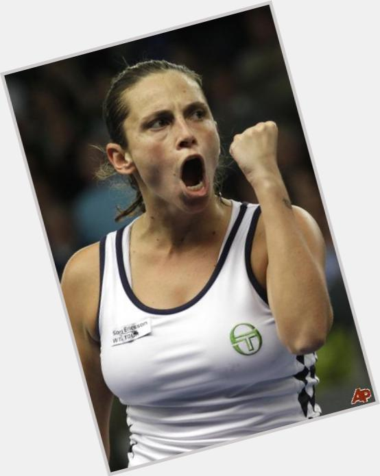Roberta Vinci birthday 2015