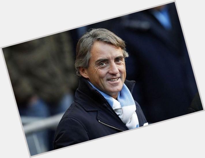 Roberto Mancini birthday 2015
