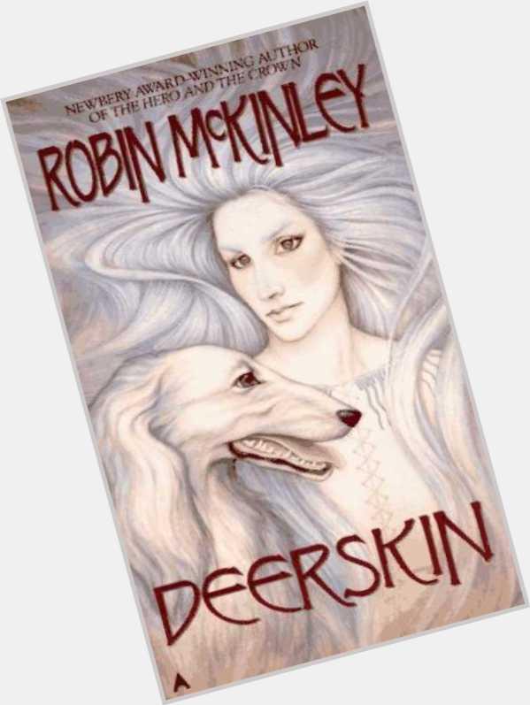 Robin Mckinley birthday 2015