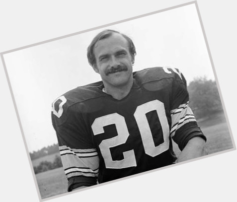 Rocky Bleier birthday 2015